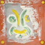 Pablo Picasso Ceramic, Masque Rieur (Laughing Mask), 1968-1969