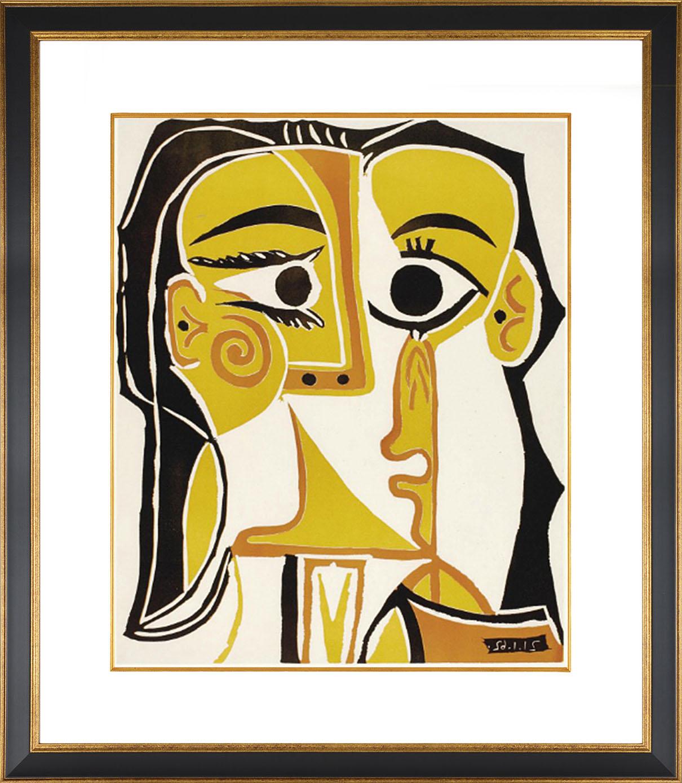 Picasso women pablo The Paris