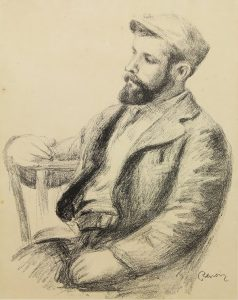 Renoir, Louis Valtat, c. 1904