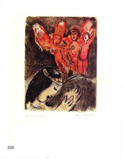 Sarah und die Engel