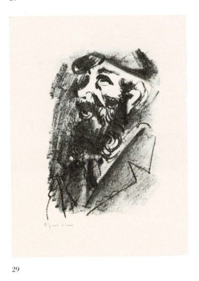 Bearded man with cap