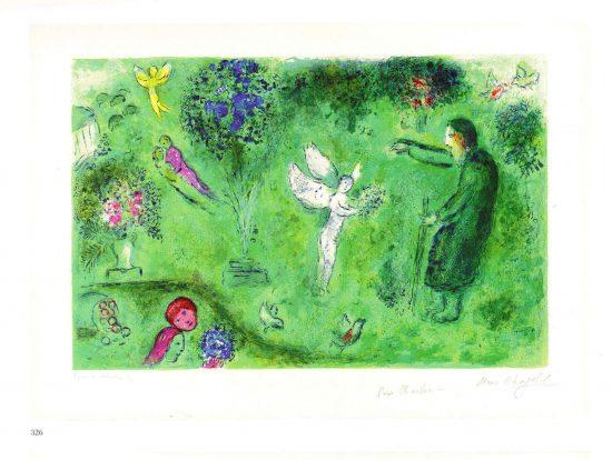 Phileta's orchard