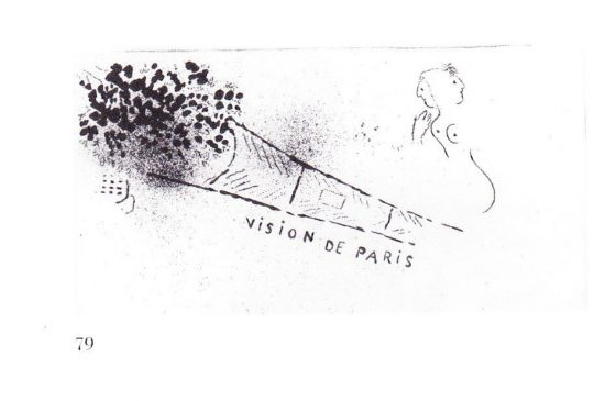 Vision of Paris