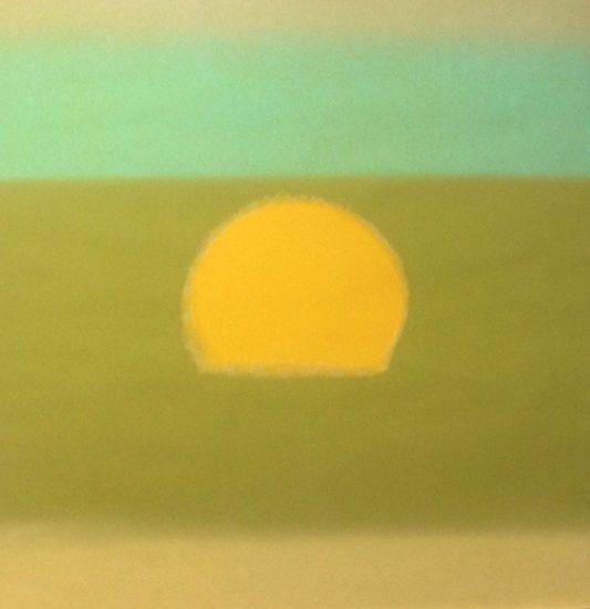 Sunset 1972