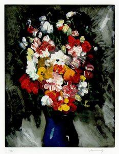 Maurice de Vlaminck Artwork, Untitled, c. 1950