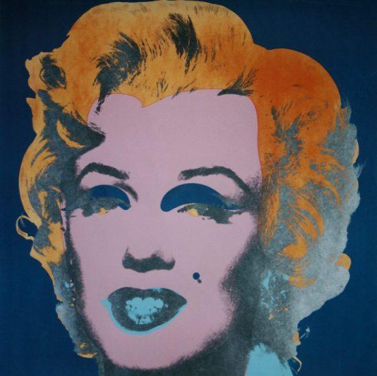 Marilyn Monroe (Marilyn) 1967