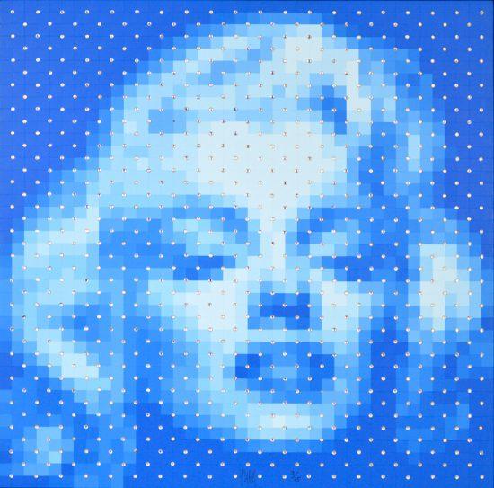 Yvaral, Marilyn Numerisee