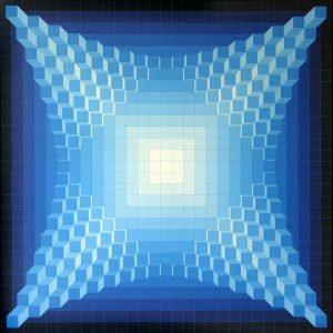 Yvaral, Structure Cubique Quadri B